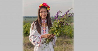 "Калина Кушева от Поликраище спечели фолклорния конкурс ""Българин"""