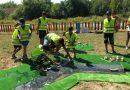 Деца ще се учат на реакция при наводнение на специална площадка край Велико Търново