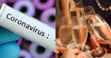Руската ваксина срещу коронавирус не е съвместима с алкохол