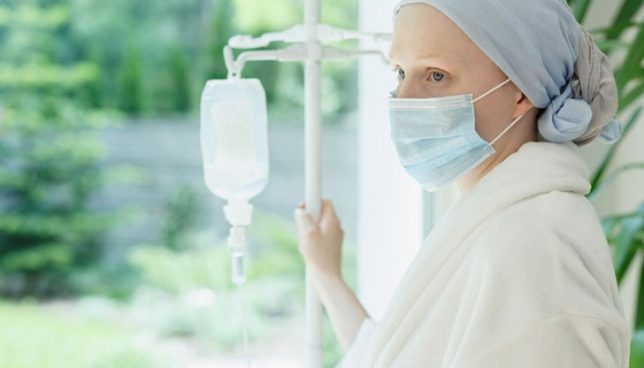 Ръст на онкоболните в областта, а единствената клиника за тях е в тежко финансово положение