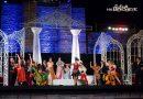 Оперни сцени в Двореца на Царевец и през август
