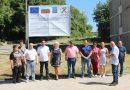 Община Стражица започва реализацията на проект за реконструкция и рехабилитация на улици и тротоари