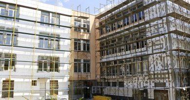 Напълно обновяват четири местни гимназии