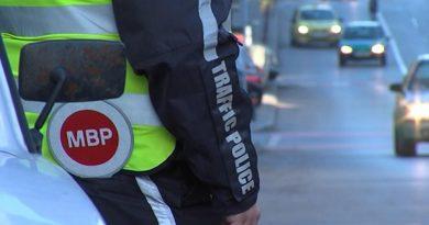 Два нерегистрирани автомобила засякоха в Елена