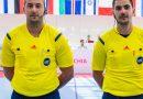 Великотърновски рефери с наряд в Шампионската лига