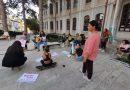 Първи естетичен протест във Велико Търново