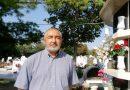 Методи Петров – човекът, който 20 г. се грижи за вечния дом на търновци