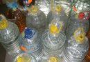 Прибраха 128 литра ракия от дядо в Драганово