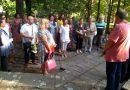 Великотърновските социалисти също отбелязаха 9 септември
