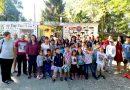 Младите социалисти подариха екскурзия до зоопарк на децата от училището в Русаля