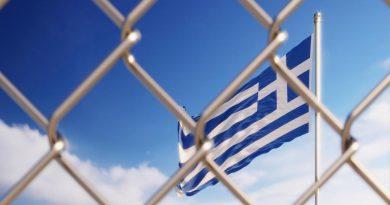 Удължават ограниченията при влизане в Гърция