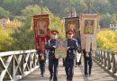 Със света литургия и курбан за здраве търновци честваха Димитровден