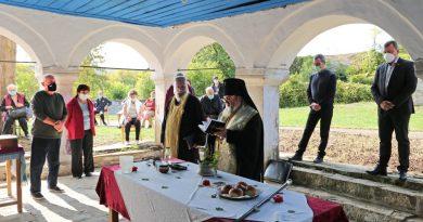 Митрополит Григорий освети нова музейна сбирка в Горна Липница
