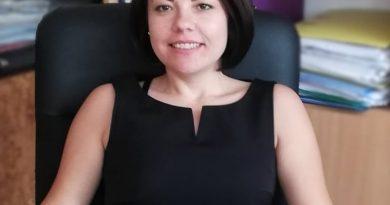 Силвия Йорданова е новият областен председател на младите социалисти
