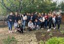 Ученици от Гимназията по моден дизайн бяха на обмяна на опит в Разград