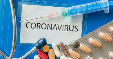Нови огнища на коронавирус в областта. Инфекцията проникна в социални институции, финансови структури и Военния университет