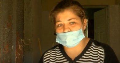 Майка от В. Търново отчаяно търси работа, за да отглежда трите си деца