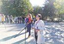 """Общностният център """"Царевград"""" отпразнува четири години от създаването си"""