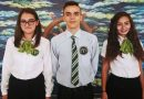 Възпитаници на Гимназията по туризъм са призьори в национален конкурс