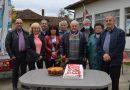 Основна партийна организация създадоха в еленското село Гърдевци