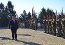 """Министърът на отбраната Красимир Каракачанов: """"Няма необходимост от откриване на военнополева болница за борба с COVID-19"""""""