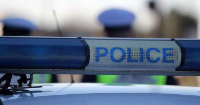 Проверени са 3 адреса, 135 автомобила и 144 граждани при специализирана полицейска операция в Стражишко