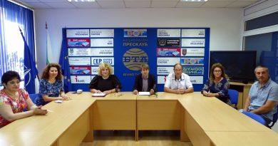 БСП- В. Търново сформира предизборен щаб
