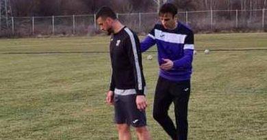 """Бербатов се включи в тренировките на """"виолетовите"""""""