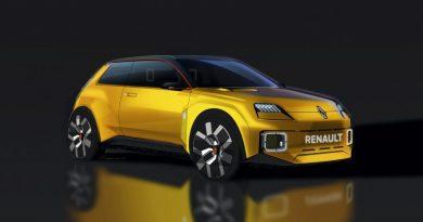 Кардинални промени до 2025 г.: Renault вади 14 модела, 7 от които електрически
