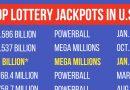 Участник в лотария спечели един милиард долара
