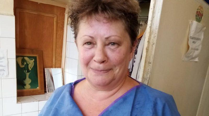 130 дни на първа линия срещу коронавируса прекара санитарката Ценка Кунчева