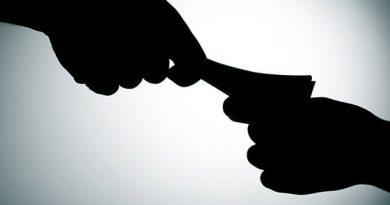 Полицай на съд за подкуп от 40 лева