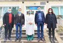 БСП продължава инициативите в подкрепа на болници
