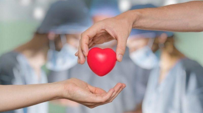 29-годишен горнооряховчанин стана донор и даде шанс за живот на трима души