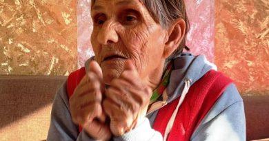 Ограбената баба Верка от Виноград няма гласни струни и не можела да вика за помощ