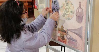 Детски музеен кът е обособен в Исторически музей – Горна Оряховица