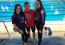 Плувци на КПС ,,Етър 2000″ с медали от Sharks swimming cup Burgas, Илина Йозова е шампионка при жените на 100 метра бруст