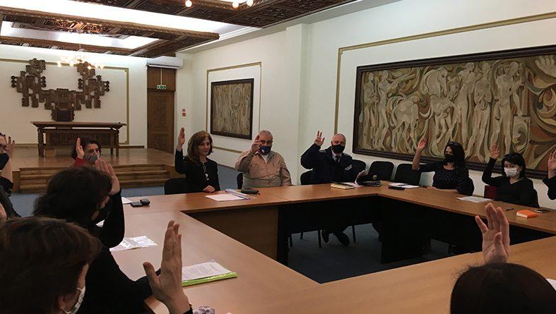 Започна да функционира Съветът по въпросите на социалните услуги във Велико Търново