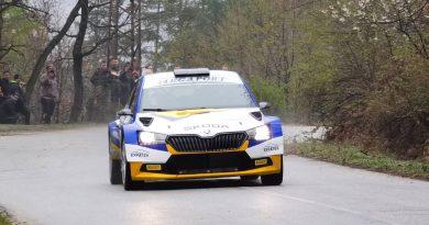 Мирослав Ангелов тръгна в новия сезон с победа в Пещера