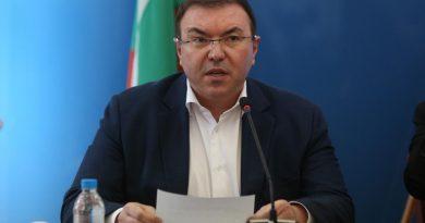 Ангелов обяви противоепидемичните мерки за празниците
