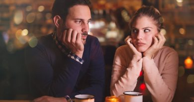 7 причини да отпразнувате раздялата с партньора си