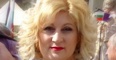 Ирена Стасинопулу – адвокатът, който защити 3500 жители след обгазяване