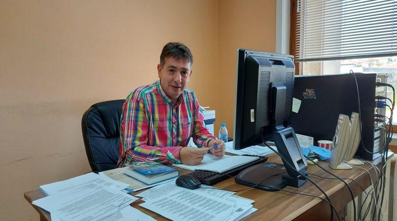 След 4 мандата начело на Долна Оряховица Григор Минков стана зам.-кмет на Г. Оряховица