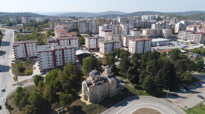 Ръст в цените на имотите около Велико Търново въпреки пандемията
