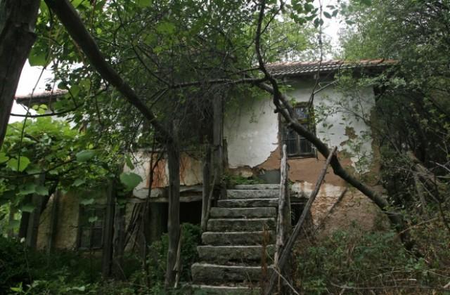 Обезлюдени са 54 селища във Великотърновска област