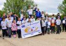 Кметът на Г. Оряховица събра деца на риболовен турнир в подкрепа на болната Нелис