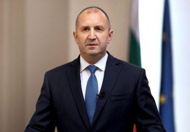 С пълно единодушие великотърновските социалисти подкрепиха Румен Радев за втори мандат
