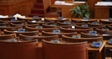 Депутатите отхвърлиха предложението за руската ваксина Спутник V