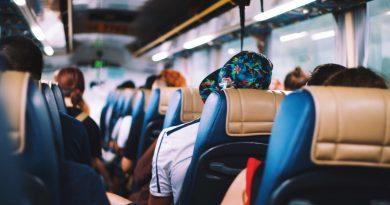 Тръгна градски рейс от автогарата до минералните бани, цената е 1 лв.