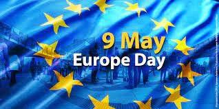 Отбележете Деня на Европа 9 май заедно с Европейския парламент